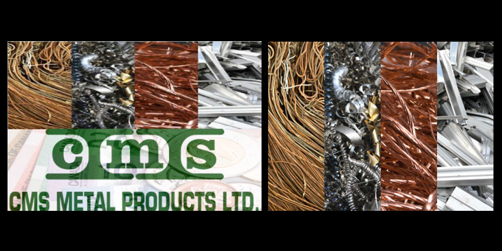 CMS Metal Products LTD.
